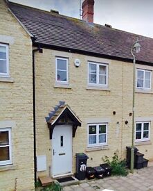 2 Bed House For Rent in Witney