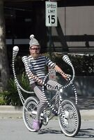 Bicycle Parade Call for Artists