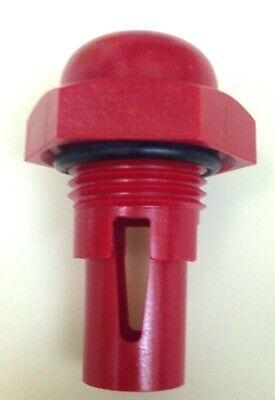 Cat Pump Pressure Washer 48787 Oil Filler Replacement Cap 6dx Pumps
