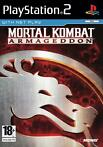 Mortal Kombat Armageddon (Playstation 2)