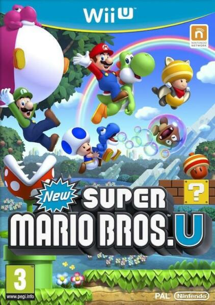 Wii U Games [A-L] º°o Buy o°º Sell º°o Trade o°º