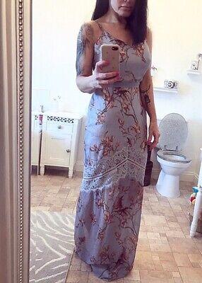 Gorgeous Hope & Ivy Maxi Dress