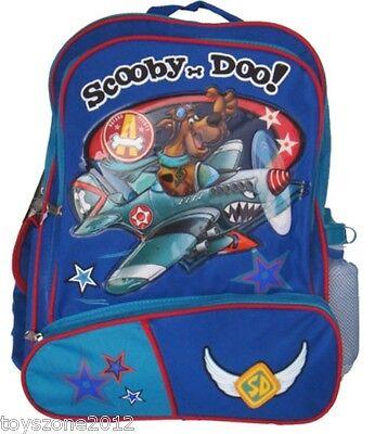 Kyпить 36967 Scooby-Doo Large Backpack w/ Bottle 16