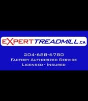 Treadmill Repair Elliptical Repair Stationary Bike Repair