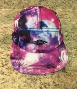 EMPYRE 5 Panel Ladies One Sz. Hat purchased from Zumiez. $10.00