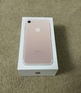 Neuf & Débloqué iPhone 6s, 32GB:-1 an Garantie et REÇU:-