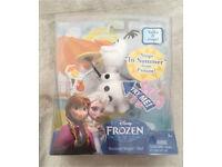 Brand New Disney Frozen Summer Singin Olaf.