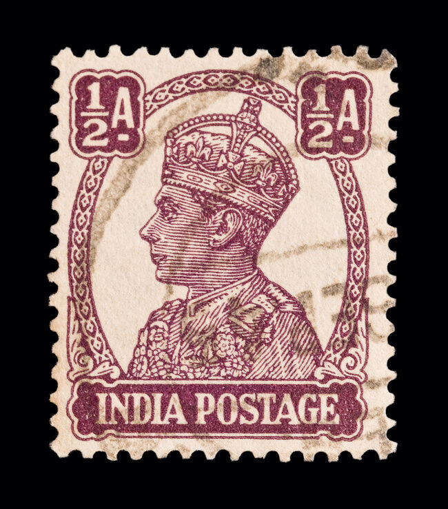 your guide to buying stamps from india ebay