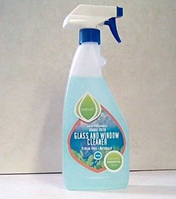 - Window Cleaner, Glass.Mirror,trigger spray,Essential Oils,500ml,Natural,Orange
