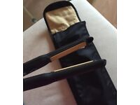 GHD Mini Straighteners (never used)