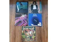 Soul & Jazz Vinyl LP Joblot Michael Jackson Barry White