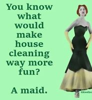 Cleaning Service- house keeping, Reno-clean up, Move Out's...
