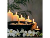Natty Full body Thai massages