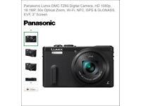 Panasonic DMC-TZ60 Digital Compact Camera