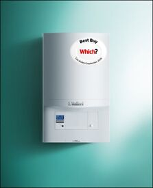 Vaillant Ecotec Pro28 ERP combi boiler with wireless time clock/thermostat