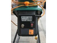 Chipper and Shredder Electric ,1800 watt, (Make Performance)