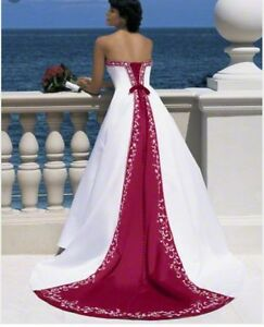 Alfredo Angelo wedding gown   S/M