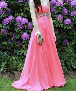Prom dress- size 0