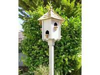 Quality garden Dovecotes