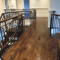 High Quality Flooring Services