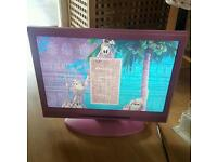 Kids TV / DVD player