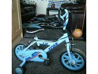 Kida bicycle