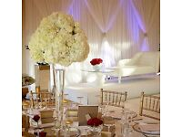 Wedding , Event Decorator and Florist