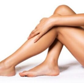 Waxing and massage