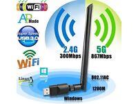 Wifi Booster Wireless USB Wifi