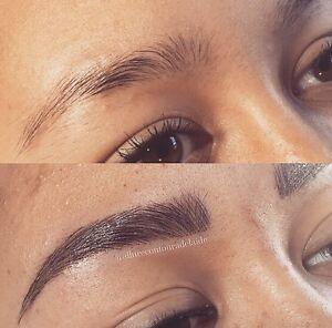 Eyebrow Feathering/Microblading $199! Mawson Lakes Salisbury Area Preview
