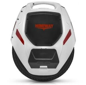 Himiway Self Balancing E-Scooter
