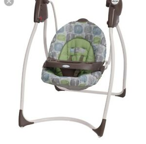 Graco  swing in great condition
