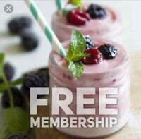 Isagenix FREE Membership! Sign up by February 25th!
