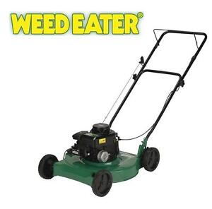 NEW WEED EATER 125cc LAWN MOWER LAWNMOWER Side Discharge 2-in-1 113744964