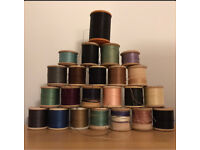 Vintage Thread collection