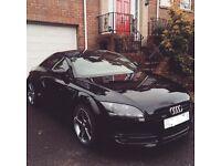 Audi TT FSI 2.0 petrol