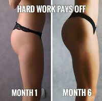 DO U WANT TO GROW YOUR BUTT? PROVEN RESULTS PERSONAL TRAINING.