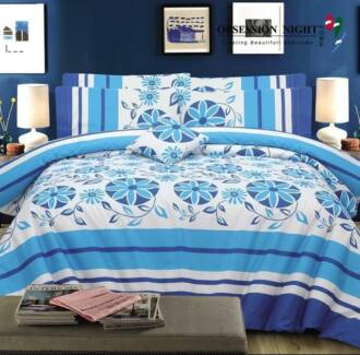 Obsession Night Queen Quilt / Donna Cover : Kaylin RRP$129.95