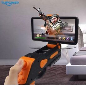 Kids Toy gun for IPhone and androids