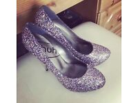 Sparky heels from SCHUH- size 6.5