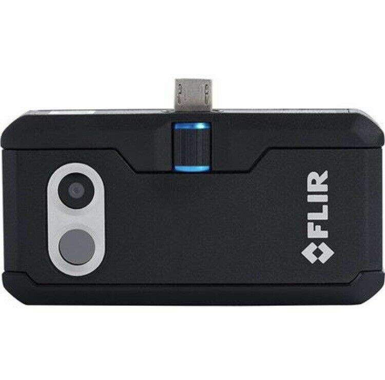 FLIR ONE Pro LT Thermal Imaging Camera for Android Micro USB Devices 435-0013-03