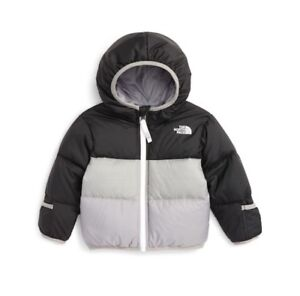 North face puffer style jacket