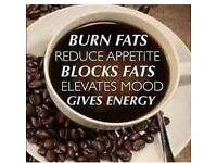 CHEAPEST ON GUMTREE - WEIGHTLOSS COFFEE FREE P&P