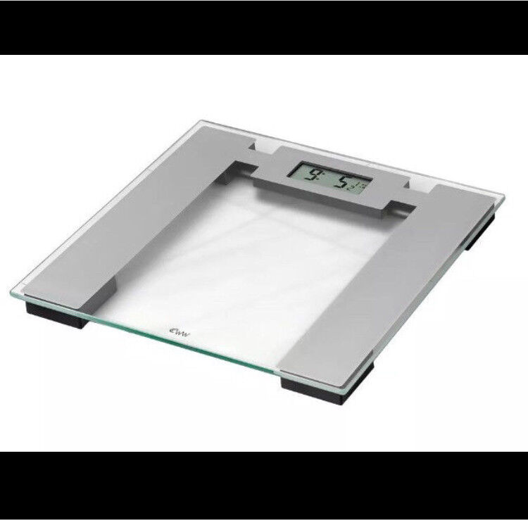 Brand New Weight Watchers Bathroom Scale