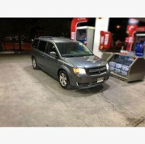 2009 Dodge Grand Caravan 25th Year Anniversary Edition
