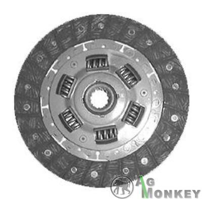 R18375 8 12 Dual Stage Clutch Woven Wdisc Massey Ferguson 210 220 1030 1230