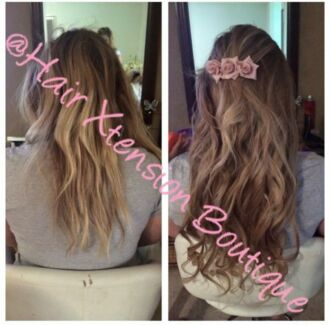50% OFF ALL OUR HAIR EXTENSIONS