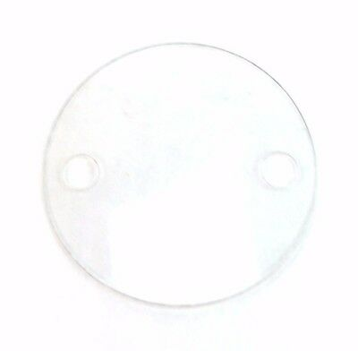American Bosch Magneto Timing Window Site Glass Bw904