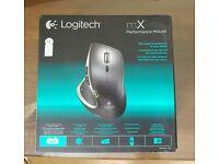 Logitech Performance MX Wireless Mousr