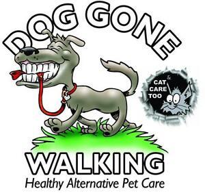 Dog Walker & Cat Care Attendant (Good Customer Service Skills) Kitchener / Waterloo Kitchener Area image 1